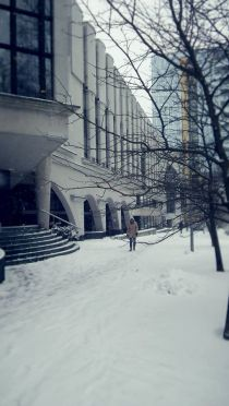 Ilm Tallinnas (Eesti Muusika ja Teatriakadeemia); Foto: Helin
